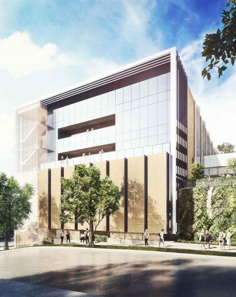 Andersen Construction | General Contractor, Construction