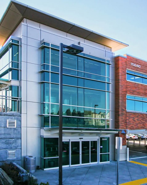 PeaceHealth Sacred Heart Medical Center at RiverBend