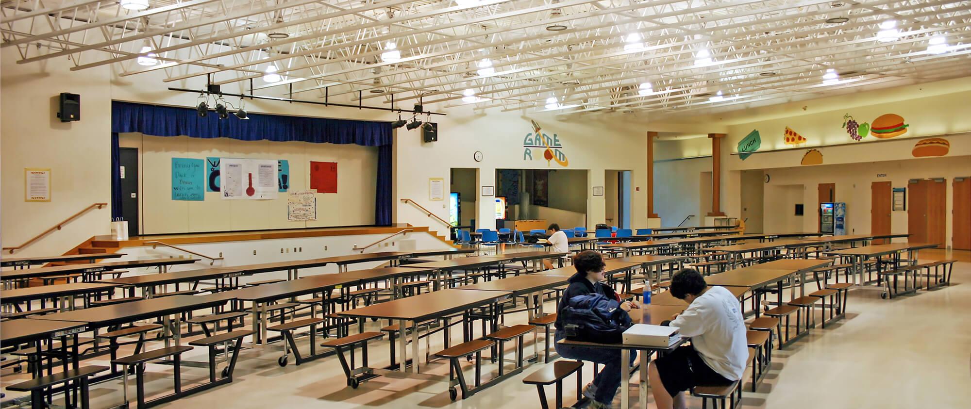 Conestoga Middle School Renovation General Contractor