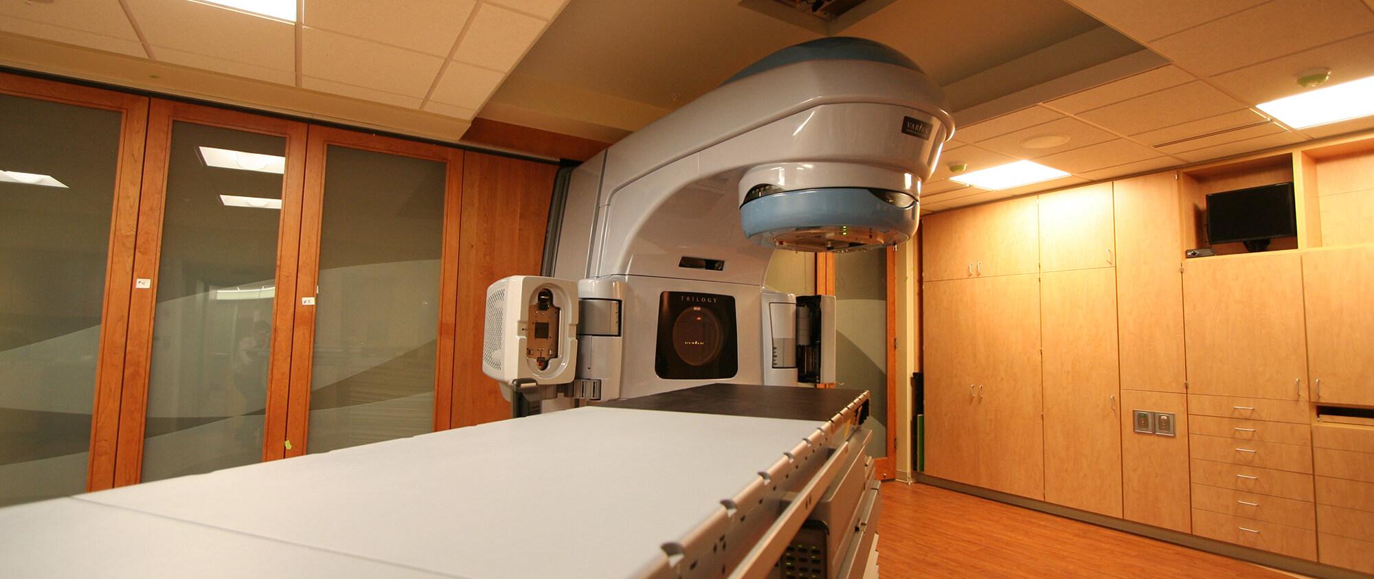 ohsu radiation oncology