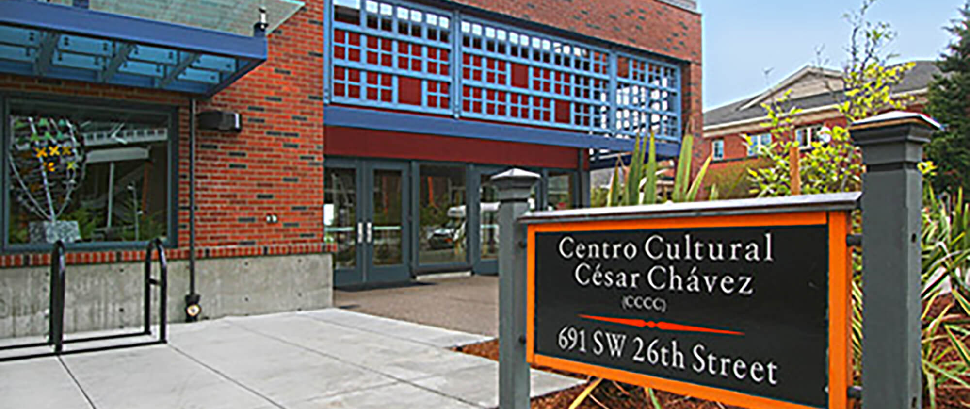 Oregon State University Cultural Centers General