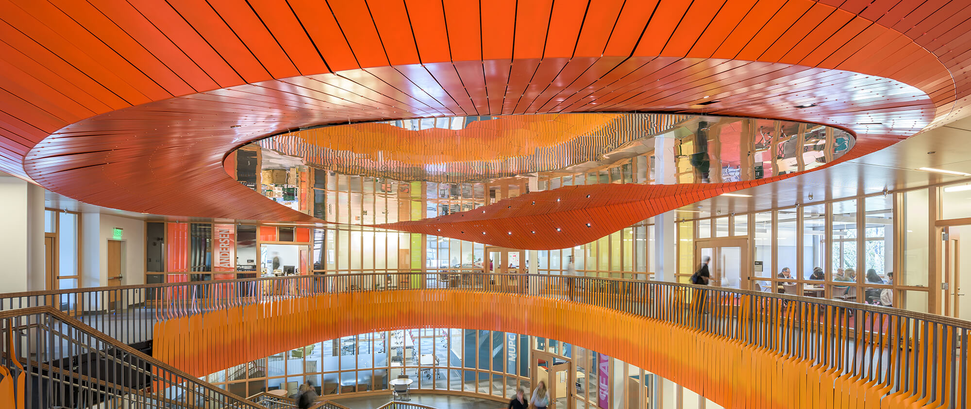 Oregon State University Student Experience Center | General