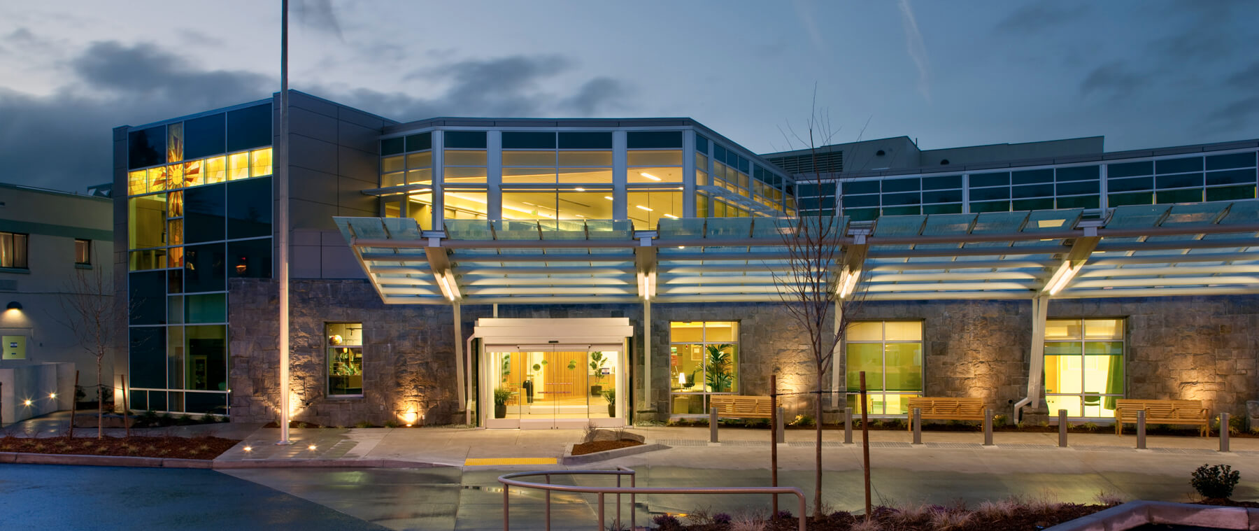 List of hospitals in Oregon - Wikipedia